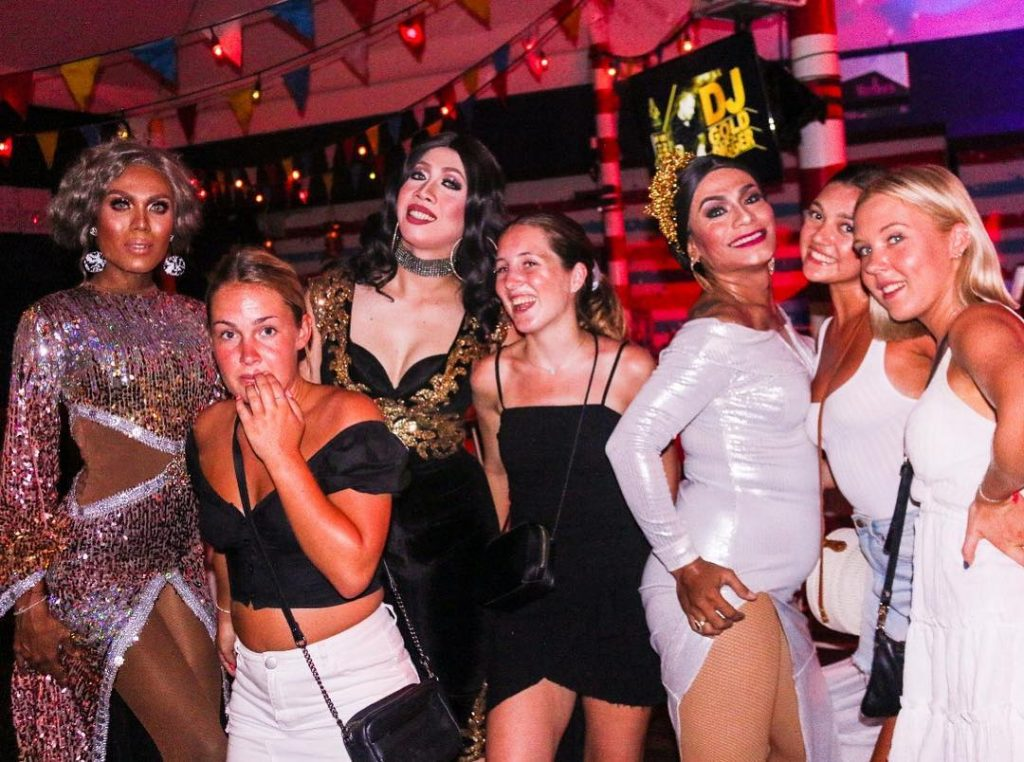 Why Gay Bar Bali is Worth to Visit Even When You Are Straight