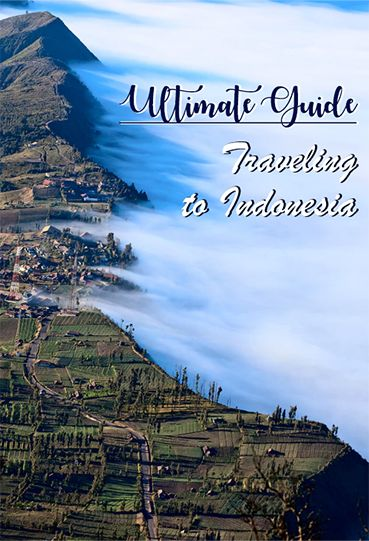 Ultimate guide to traveling to Indonesia