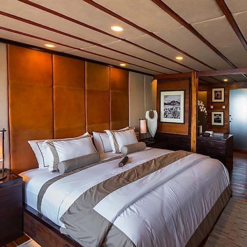 Raw and Rugged Adventure on Luxury Liveaboard Komodo