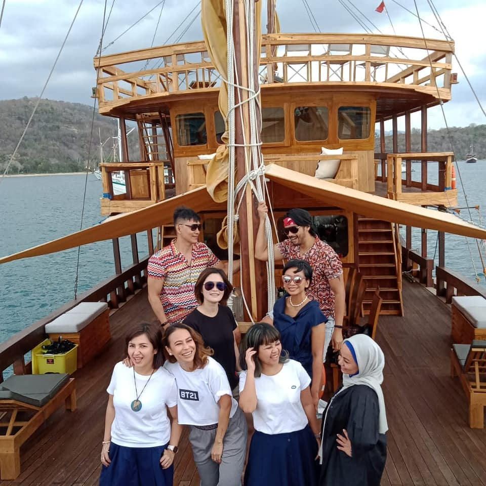 Labuan Bajo Cruise: More than Meets The Eye