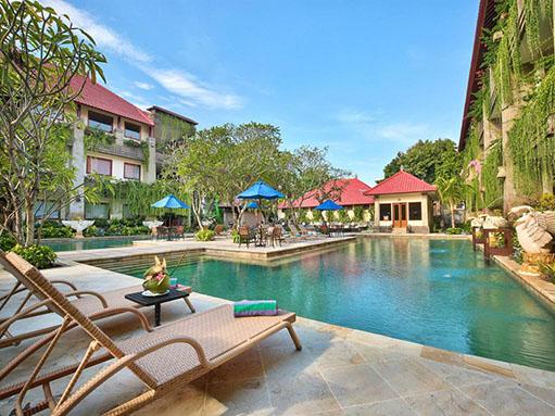 benoa resort bali