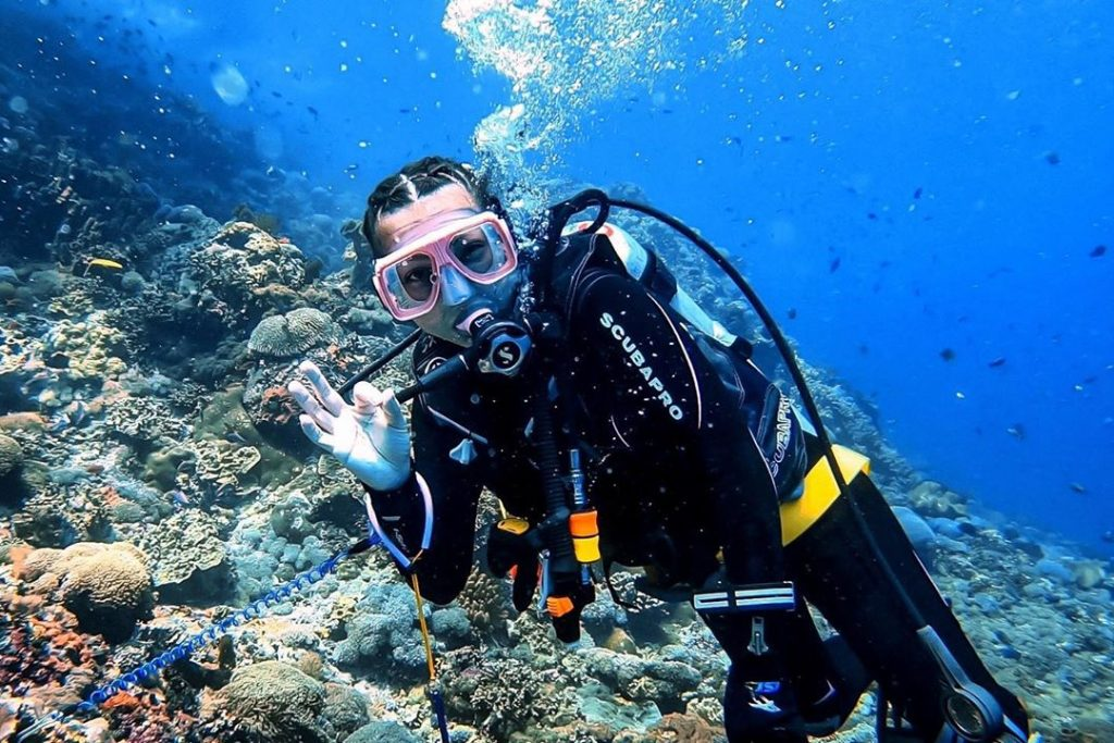 How You Can Get Around Bali Dive Sites