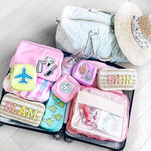 New Packing Rules For Travelling During Pandemic