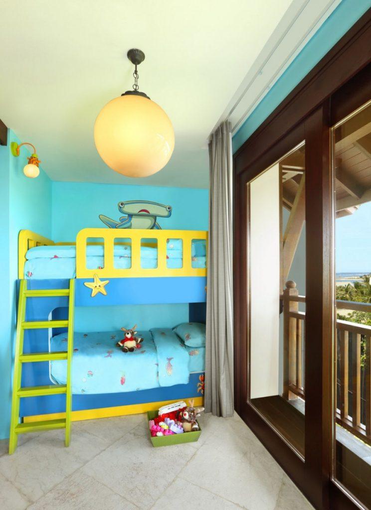 Kids are VIP at This Nusa Dua Family Resort