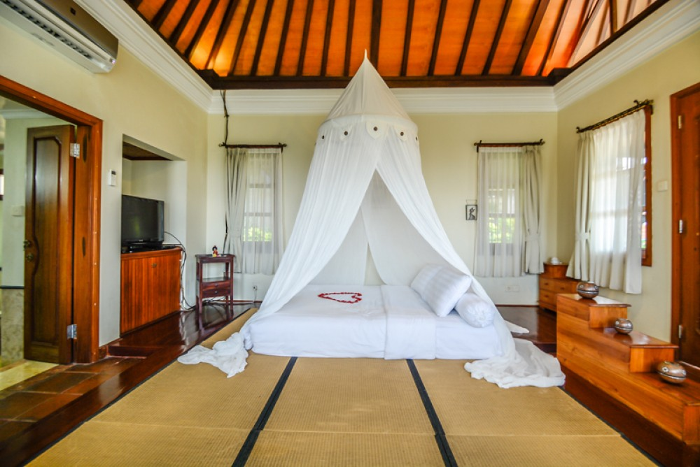 Bali Freehold Property for Sale Stunning Bedroom