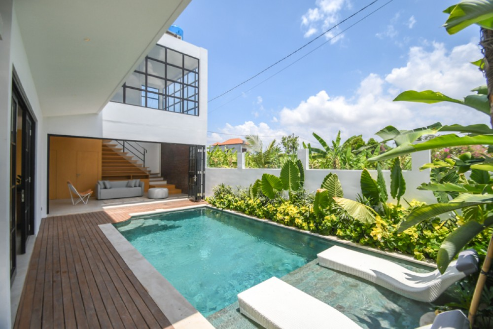 Do landscaping before putting your Bali property for sale