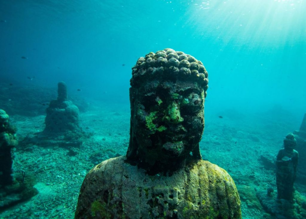 5 Best Places for Snorkeling in Nusa Penida