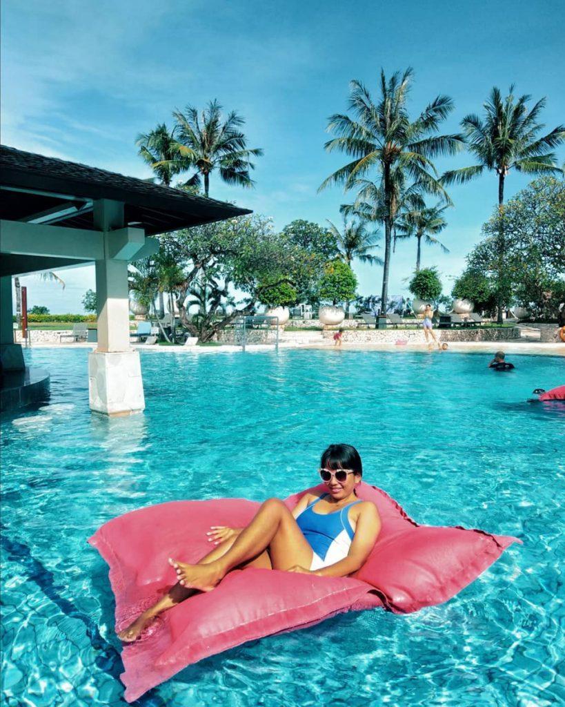 Experiencing Nusa Dua Beach Resort Like A Pro