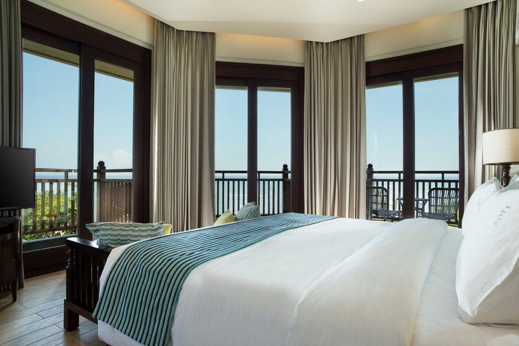 Rooms Choice at Nusa Dua Beach Resort Matters